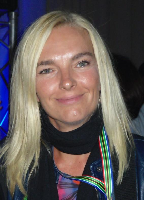Gabi Zemann