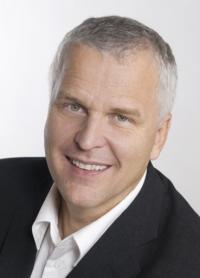 Portrait Mag. Peter Milbradt