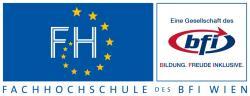 Logo Fachhochschule des bfi Wien