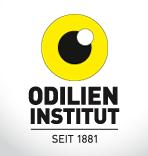Logo Odilieninstitut