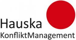 Logo: Hauska KonfliktManagement
