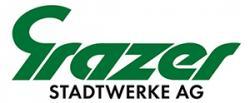 Logo GRAZ AG - Stadtwerke für kommunale Dienste