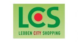 Logo LCS Leoben City Shopping