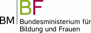 Logo Bundesministerium für Bildung und Frauen