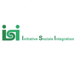 Logo isi Initiative Soziale Integration