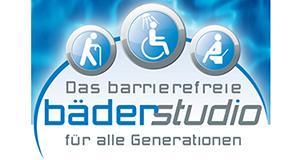 Logo Das barrierefreie Bäderstudio