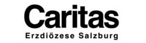 Logo Caritas Salzburg