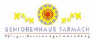 Logo Seniorenhaus Farmach
