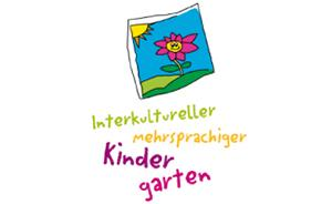 Logo Interkultureller Kindergarten, Graz