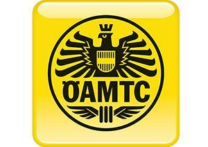 Logo ÖAMTC - Österreichischer Automobil-, Motorrad- und Touring Club
