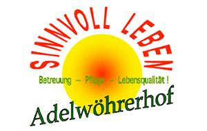 Logo Adelwöhrerhof