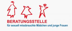Logo Beratungsstelle für sexuell missbrauchte Mädchen und junge Frauen