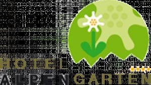Logo Hotel Alpengarten