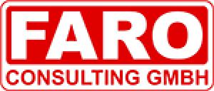 Logo Faro Consulting Gmbh.
